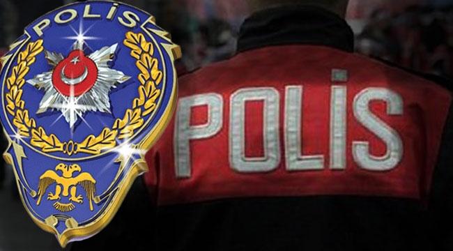 Açığa Alınan Polis İntihar Etti