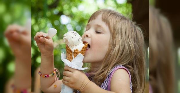 Açıkta Satılan Dondurmalara Dikkat