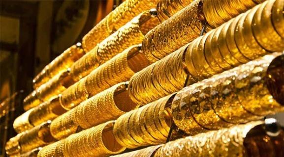 Altın,haftanın ilk işlem gününde 150 liranın üzerinde seyrediyor.