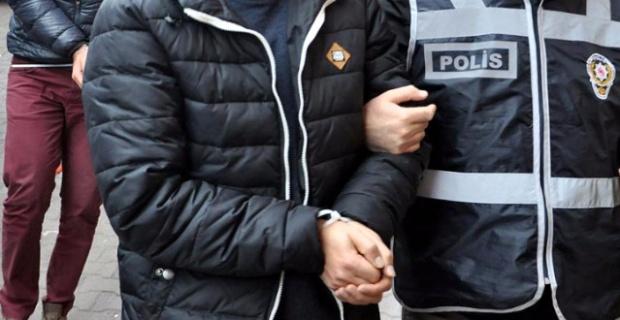 Ceylanpınar'da Terör Propagandasına 2 Tutuklama