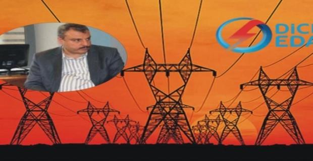 Elektrikçiler Odası Dedaş'ı Mahkemeye Veriyor
