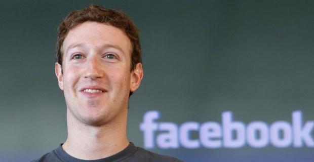 """Facebook """"Düşünce Gücüyle"""" Yazdıracak!"""