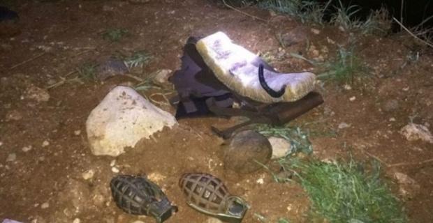 Gaziantep'te Saldırı Planlayan DEAŞ'lı Canlı Bomba Tutuklandı