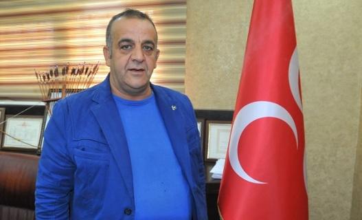 Osman Karaağaç'dan 11 Nisan Mesajı