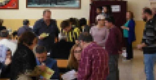 Oyunun Fotoğrafını Çekenlere Para Cezası Verildi