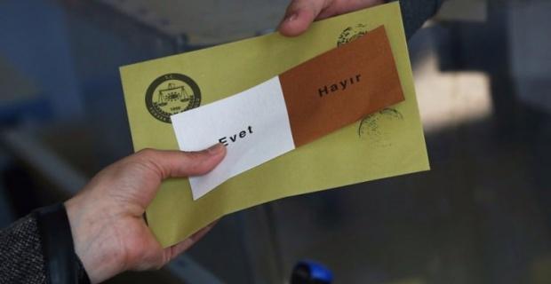 Referandum İptal Edilir mi?