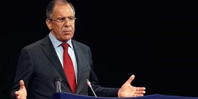 Rusya'dan Suriye açıklaması: Pişmanız!
