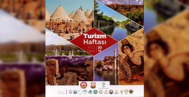 Turizm Haftası Etkinlikleri Başlıyor