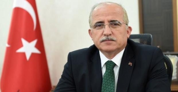 Vali Tuna Suruç'taki Patlama İle İlgili Açıklama Yaptı