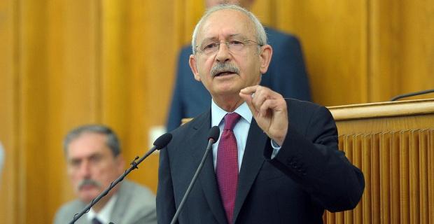 kilicdaroglu hak hukuk ve adalet kavramlari artik turkiye de yoktur
