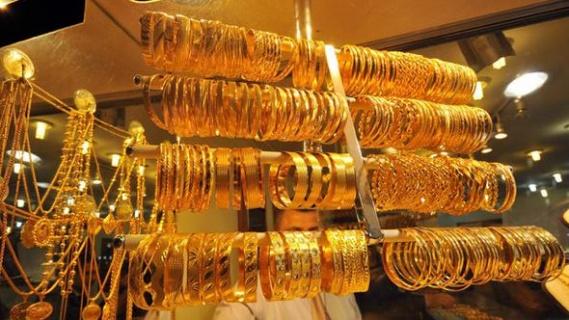Altının gramı 143 lira