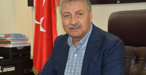 """Pınarbaşı,""""Birecik OSB ile tersine göç başlayacak"""""""