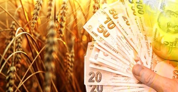 Çiftçiye ucuz kredi müjdesi