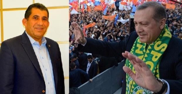 Cumhurbaşkanı Erdoğan yarın Atilla'yı ziyaret edecek.