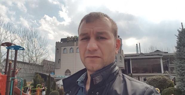 İş Adamı Ahmet Doğan'dan Kandil Mesajı