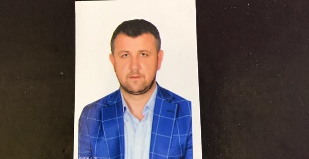 İş Adamı Mehmet Emin Aktar'dan Kandil Mesajı