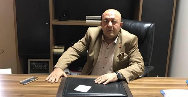 Şanlıurfa Kanaat Önderlerinden Müslüm Günbegi'den Kandil Mesajı