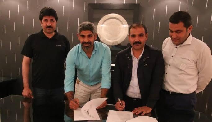 Şanlıurfaspor'da Transfer Çalışmaları Son Hızıyla Devam Ediyor...