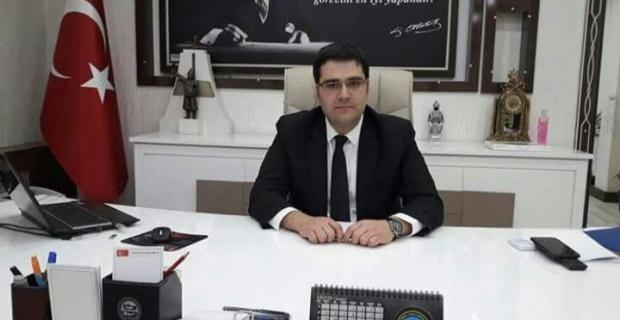 Suruç Belediye Başkanı Vekili Ferhat Sinanoğlu Kadir Gecesi nedeni ile mesaj yayımladı.