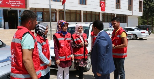 ASPİM, Çocuk dilencilere karşı 'mobil ekip' kurdu
