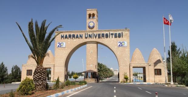 Harran Üniversitesi, 2017-2018 Akademik Yılına yeni açılan bölümleriyle giriyor.