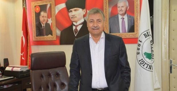 """Pınarbaşı,""""Atıklar Ekonomiye Kazandırılacak"""""""