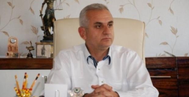 GÜRBAĞ Yönetim Kurulu Başkanı İsmail BAĞIBAN,kurban bayramı mesajı yayımladı.