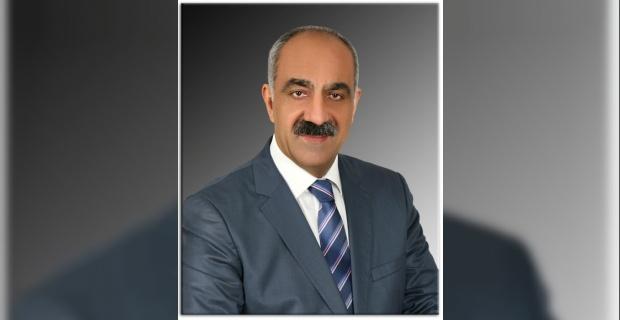 """Hilvan Belediye Başkanı Aslan Ali Bayık,""""Kurban Bayramınız Kutlu Olsun"""""""