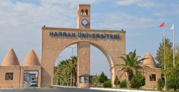 Harran Üniversitesinde Yüksek Lisans Fırsatı.