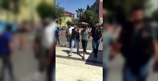 İki kişinin öldüğü kavganın faili yakalandı