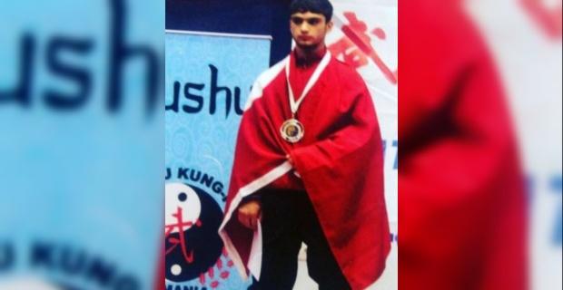 Milli sporcu intihar etti