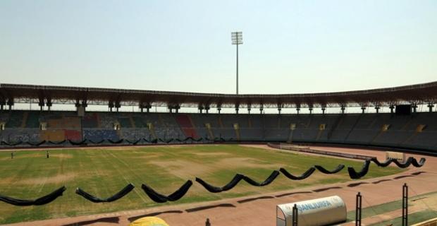 Şanlıurfaspor iç saha maçını Mardin'de oynayacak