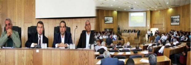 Viranşehir Belediyesi 3. Halk günü Düzenliyor.