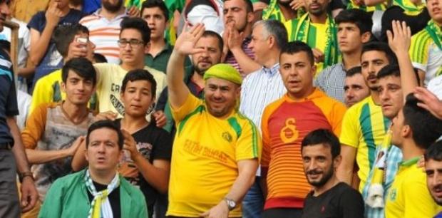 """Bucak,""""Şanlıurfaspor'un talihsizliği"""""""