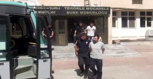 Bylock operasyonu: 4 tutuklama