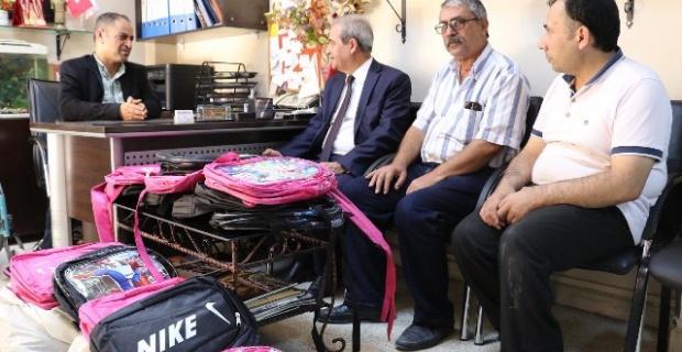 Ortopedik Engelliler Derneği İle Ortak Çalışma