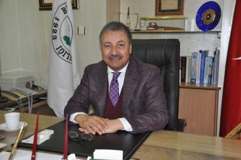 Pınarbaşı,kendisine yönelik karalama kampanyasını yargıya taşıdı.