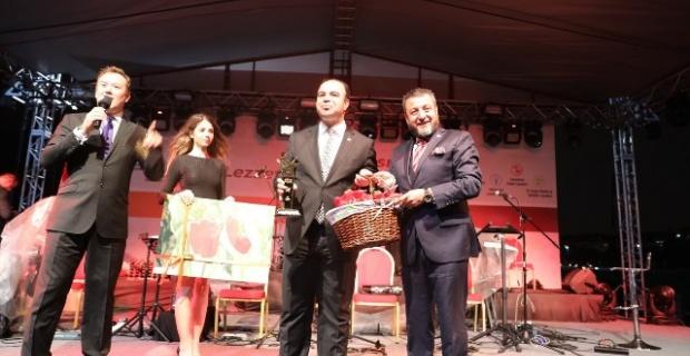 Şanlıurfa'ya 'En İyi Gastronomi Şehri Ödülü'