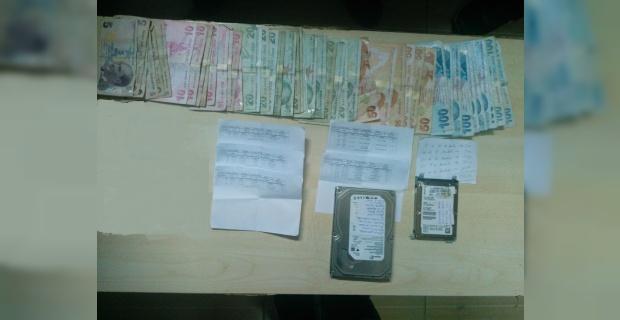 Şanlıurfa'da yasa dışı bahis operasyonu: 29 gözaltı