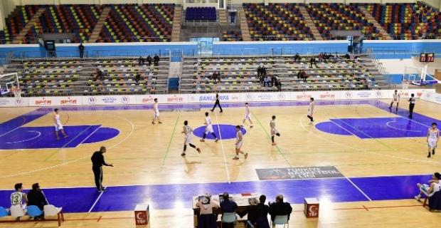 Büyükşehir Basketbol'da İddialı