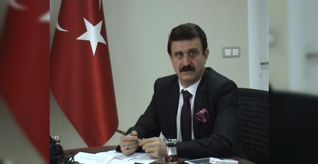 Erbülbül,10 Ocak Çalışan Gazeteciler Günü dolayısıyla birer kutlama mesajı yayımladı.
