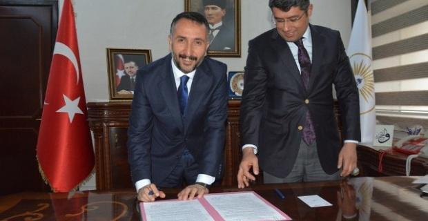 Hükümlüler Siverek Belediyesinde İstihdam Edilecek.