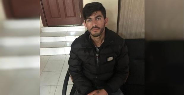 Silahlı Gasp Suçundan Aranan Şahıs Yakalandı