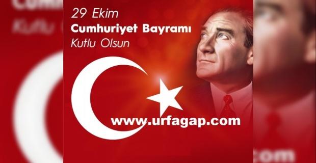 Atatürk'ün izinde 95 yıl...