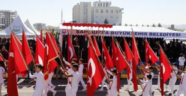 Cumhuriyet Bayramı Coşku İle Kutlandı.