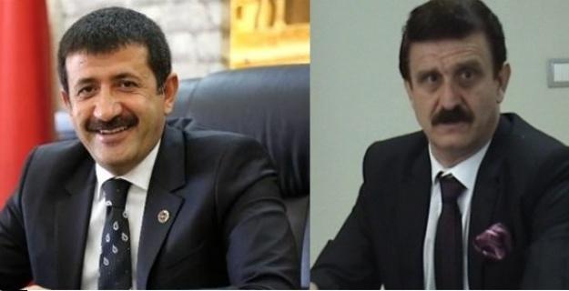 Eyyübiye Ve Mehmet Ekinci