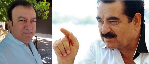 """Sarıdoğan """"ŞARKILARLA  TATLISES'İN  HAYATI"""""""