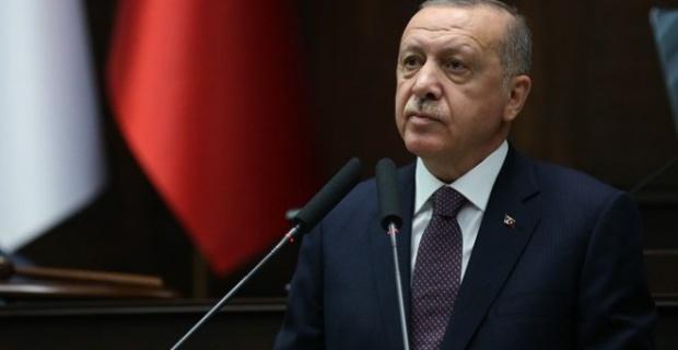 """Cumhurbaşkanı Erdoğan'dan çağrı: """"Bırakın doları, TL'ye dönelim"""""""