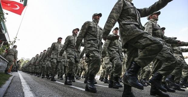 Bedelli askerlik ücreti 35 bin 54 lira olacak