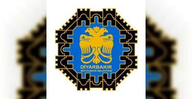 """Diyarbakır Büyükşehir Belediyesi """"Tüm vatandaşlarımıza geçmiş olsun dileklerimizi iletiyoruz."""""""